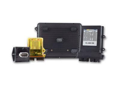 Styrenheter och I/O-moduler